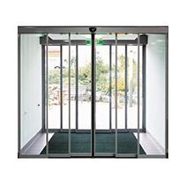 Ремонт механизмов раздвижных дверей