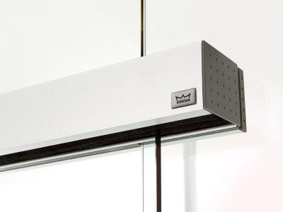 Ремонт и установка механизмов Dorma для раздижных дверей