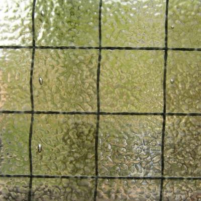 Армированные стекла для стеклопакета